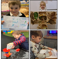 Pupils in Reception...