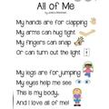 Acorns Poem