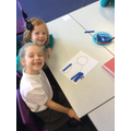 We have been practising our key number skills.