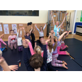 Wellbeing Day - Yoga