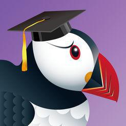 Puffin Academy: app to run My Maths on iPad