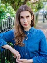 Author Katherine Rundell