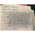 Y5 description based on 'The Alchemist's Letter'
