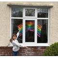 Decorating windows