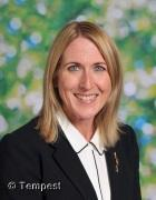Mrs E Scarth - Head Teacher