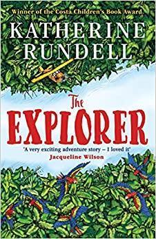 Will the four children survive in the jungle?