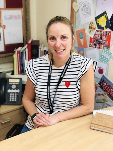 Mrs Lucy Rose - Year 3 Teacher