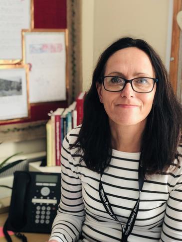 Ms Anna Killick - Year 2 Teacher