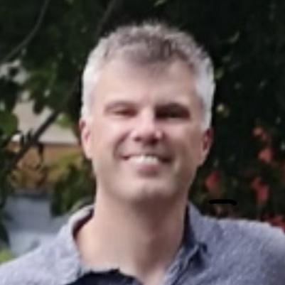 Simon Knell - Parent Governor