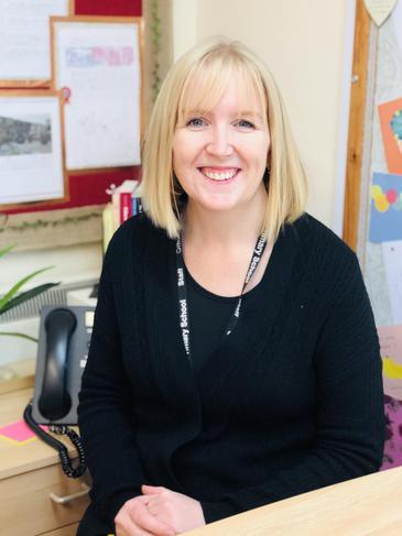 Mrs Emma Hurst - Reception Teacher