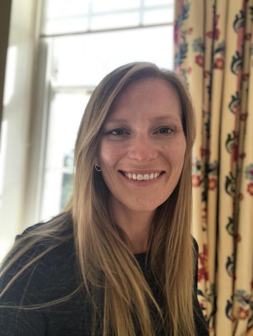 Laura Gould - Parent Governor