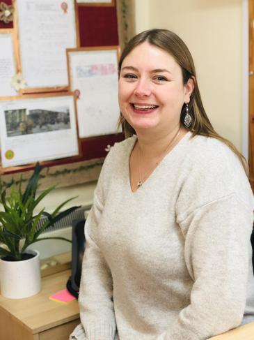 Miss Laura Rosser - Year 1 Teacher