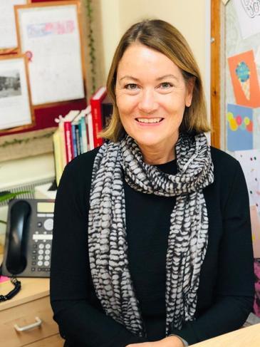 Mrs Kay Baker - Teaching Assistant