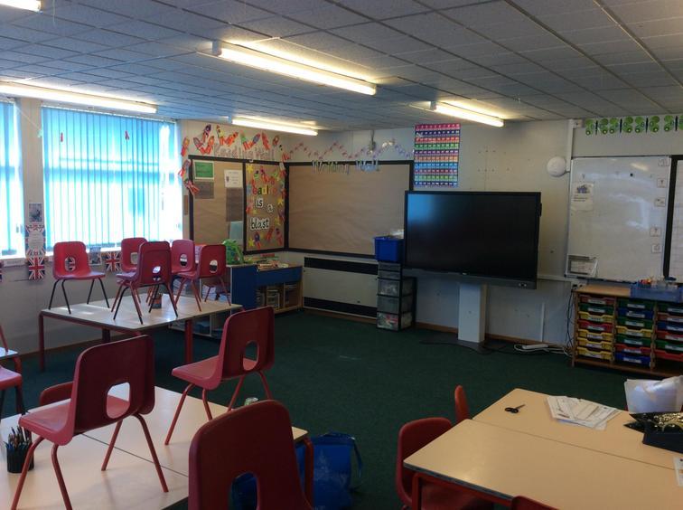 Class 3 - Miss Wardle
