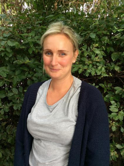 Mrs Meller- EYFS Care Assistant