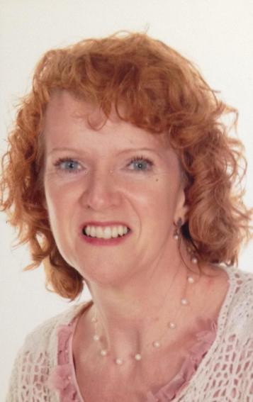 Mrs Hodson