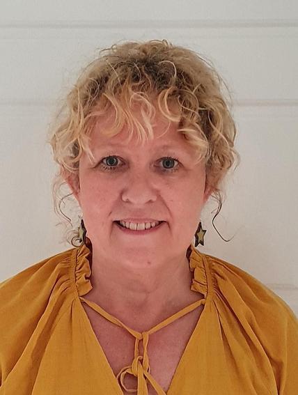 Mrs Widdowson: Teaching assistant