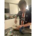 Declan Baking