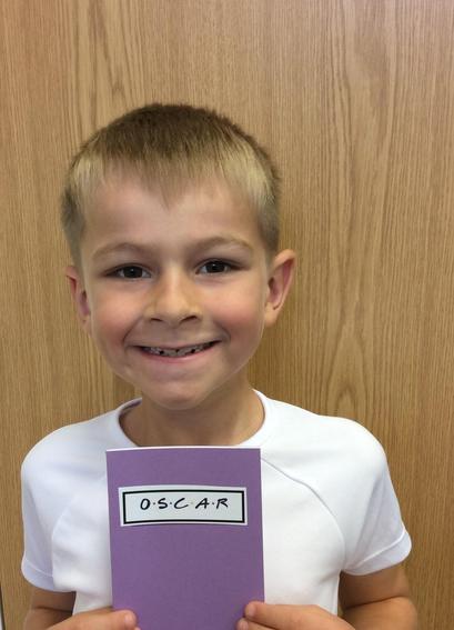 Oscar - Class 8