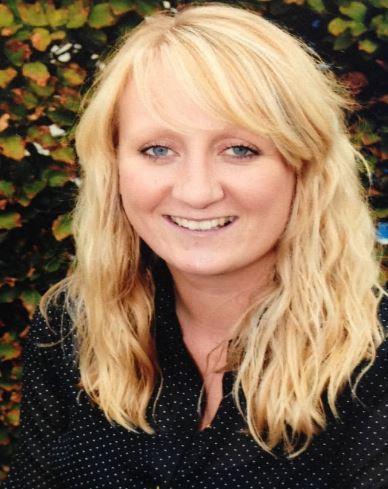 Miss Eccleston: Assistant Head Teacher & Head of Y5 & Y6