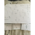 More Maths work from Harvey