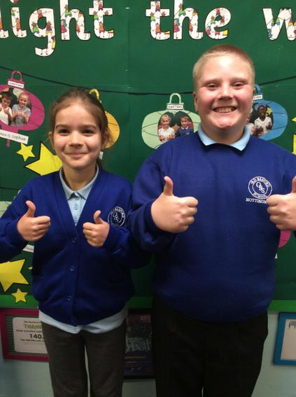 Class 13 - Alessia and Jack