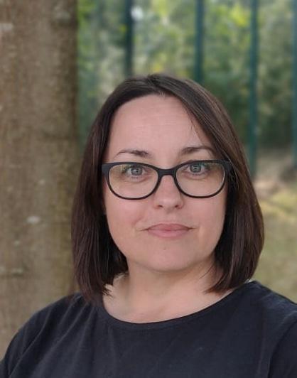 Miss Priddle - Acting Deputy Head Teacher