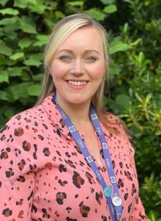 Mrs Sawford- Acting EYFS Lead/ Oaks Class Teacher