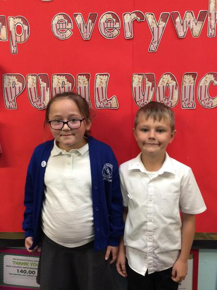 Class 8 - Finlay and Jeylan
