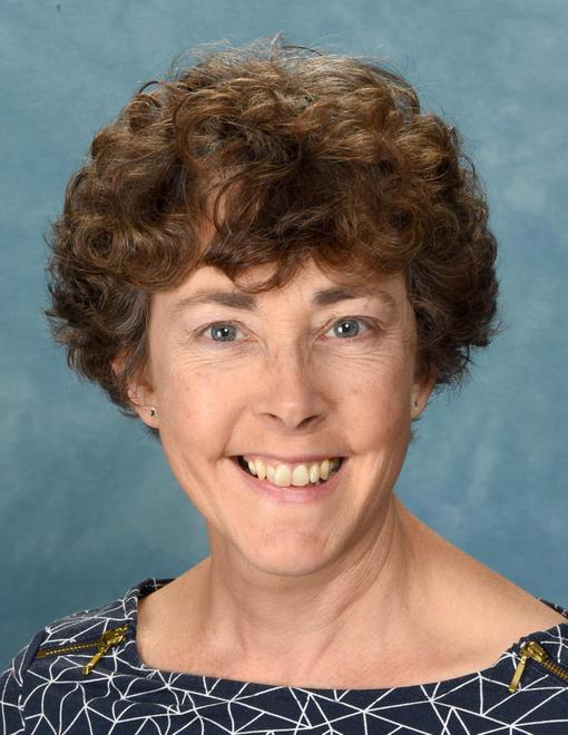 Mrs Buchanan, LSA - Otter Class