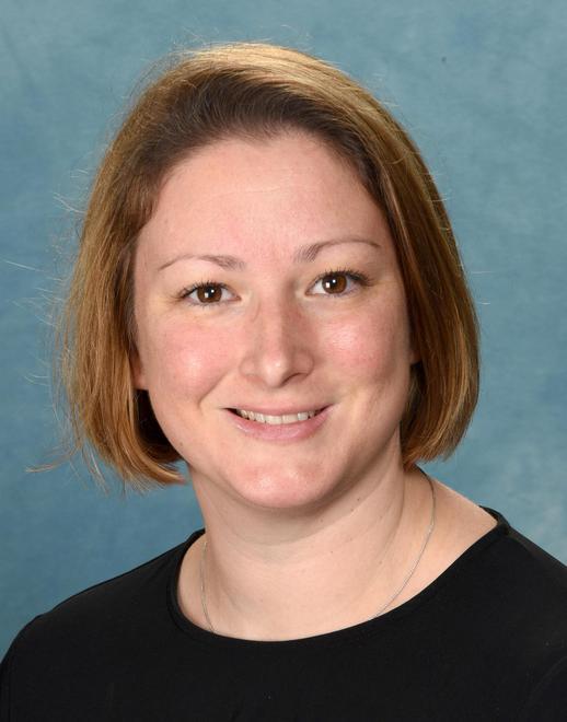 Mrs Sciberras, Teacher - Dormouse Class