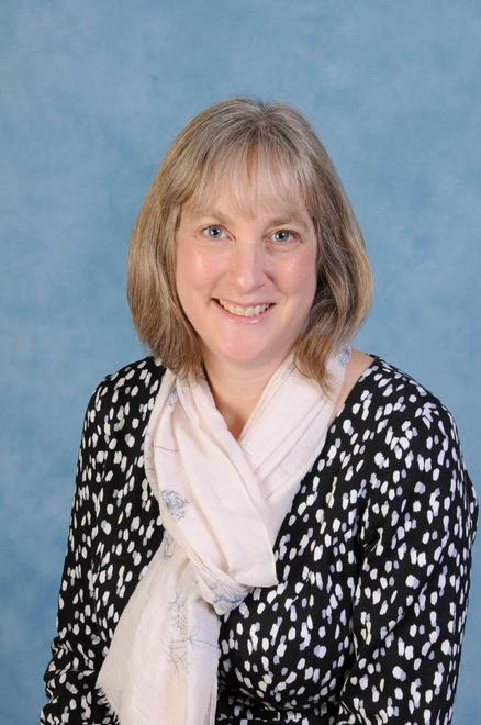 Mrs A Reid, SNA - Literacy