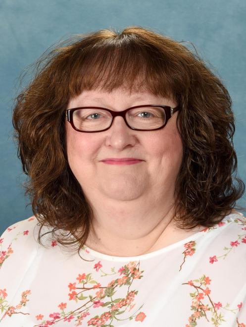 Mrs Jerrold, SNA - Maths