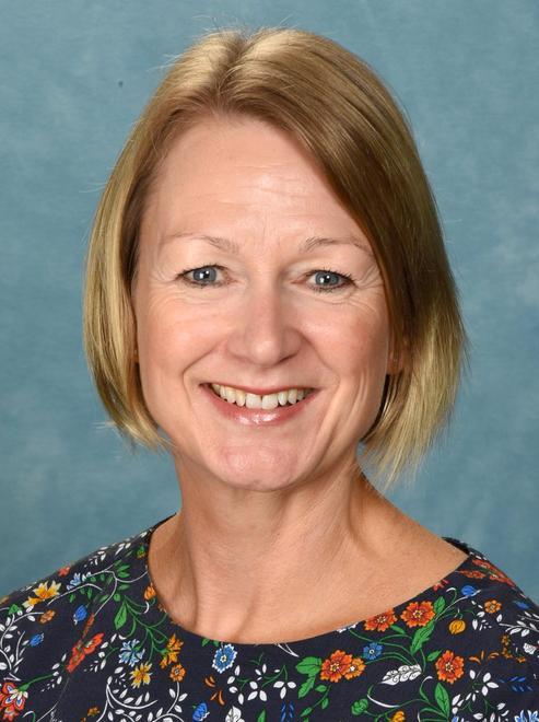 Mrs Jobson-Wood, LSA - Squirrel Class