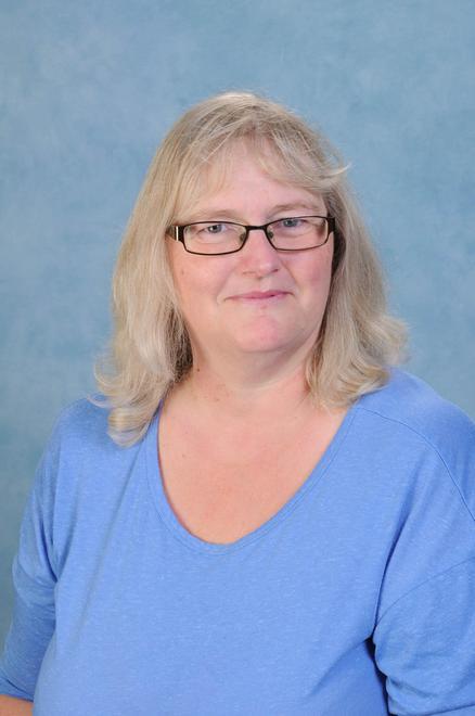 Mrs Quintela, SNA - Year R