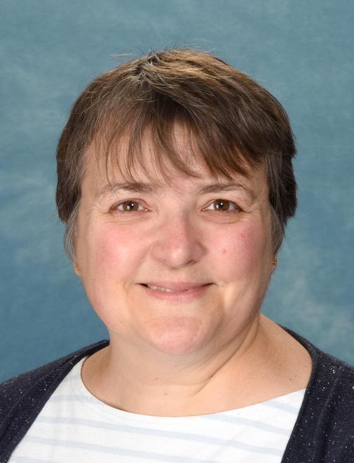 Mrs Butler, Teacher - Otter Class