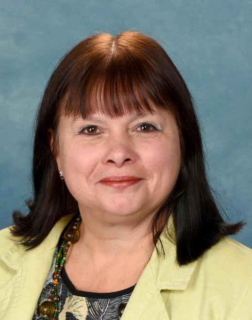 Mrs S Reid, HTLA, Speech and Language Support