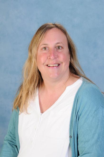 Mrs Thurston, LSA - Otter Class