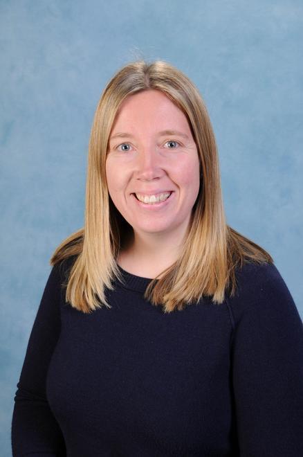 Mrs Mitchell, LSA - Badger Class