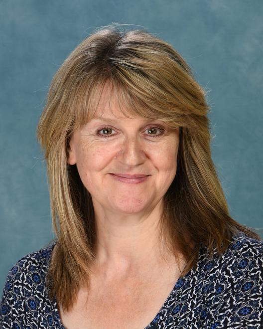 Mrs Gale, LSA - Hare Class