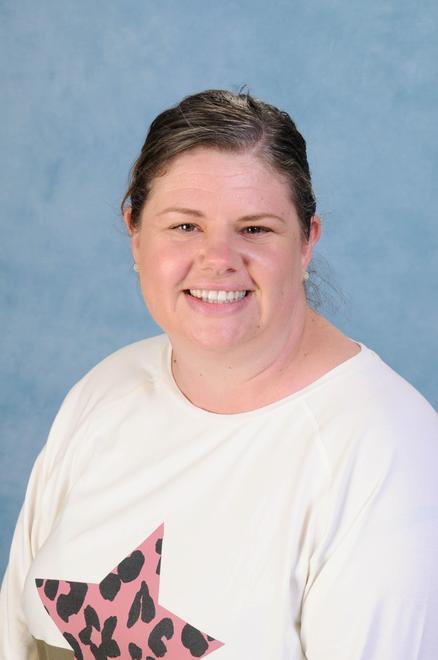 Mrs Chamberlain, Teacher - Barn Owl Class
