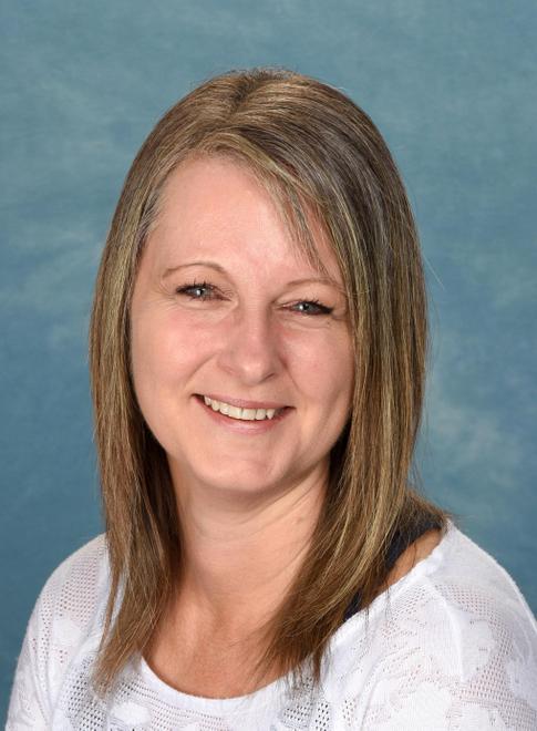 Mrs Laverton, EYA - Dormouse Class