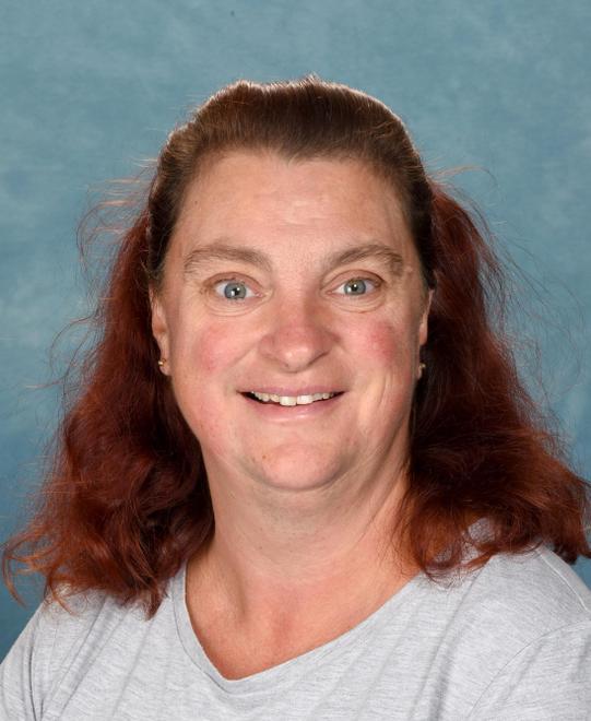 Mrs Chapman