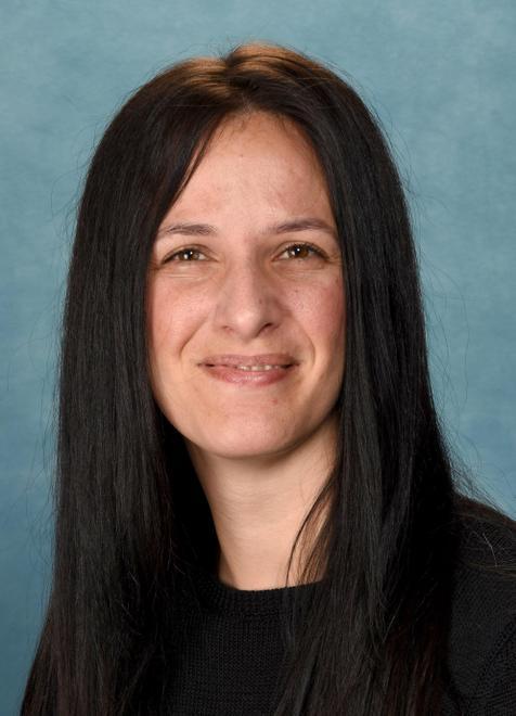 Mrs Davies, EYA - Mole Class