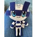 2021 Olympic Mascot