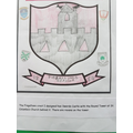 GAA Club Crest Design