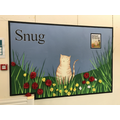 Snug is another wonderful book by Dick King-Smith.