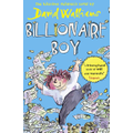 6JD are excited to begin reading Billionaire Boy!