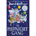 4LB are excited to read 'The Midnight Gang!'