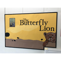 Y3 The Butterfly Lion by Michael Morpurgo